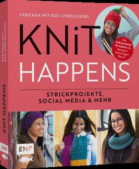 Knit happens - Stricken mit Susi Strickliesel EMF 93256