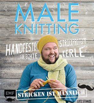 Maleknitting – Stricken ist männlich EMF 55257