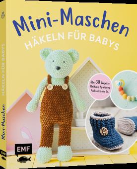 Mini-Maschen – Häkeln für Babys EMF93428