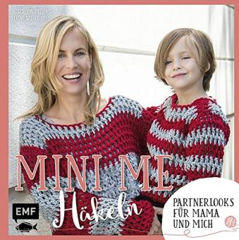 Mini-Me – Häkeln EMF 55395