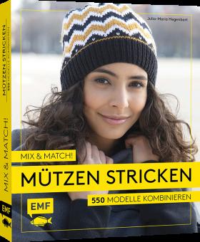 Mix and Match! Mützen stricken EMF93426