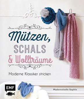 Mützen, Schals & Wollträume EMF 55380