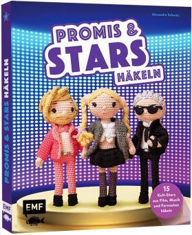 Promis und Stars häkeln EMF 90761