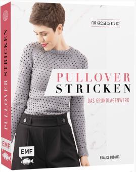 Pullover stricken – Das Grundlagenwerk EMF 90044