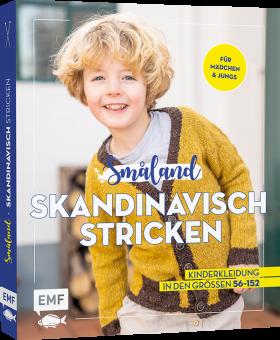 Småland – Skandinavisch stricken für Babys und Kinder EMF 93432