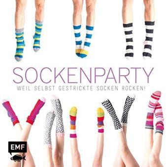 Sockenparty EMF 55372