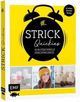 Strick-Quickies EMF 90182