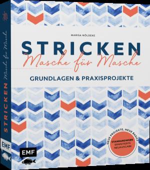 Stricken – Masche für Masche EMF93513
