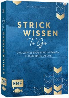Strickwissen to go EMF 90310