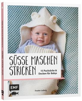 Süße Maschen stricken EMF 93028