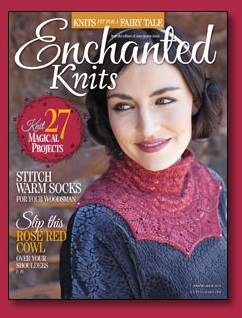 Enchanted Knits - Special Issue