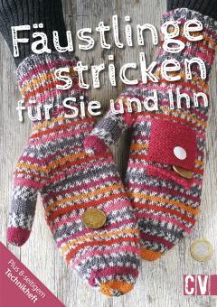 Fäustlinge stricken für Sie & Ihn OZ6366