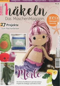 häkeln - Das Maschen Magazin 20/20