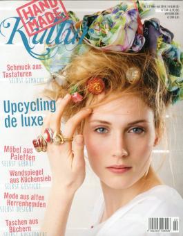 HANDMADE Kultur Magazin Nr. 2