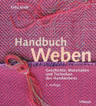 Haupt Handbuch Weben 60102