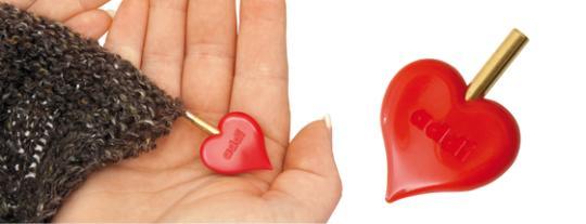 Addi - HeartStopper 699-2