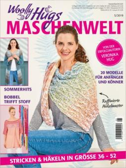 Woolly Hugs Maschenwelt 5/2019