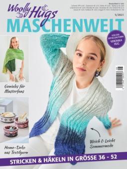 Woolly Hugs Maschenwelt 5/2021