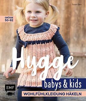 Hygge Babys und Kids EMF 59182