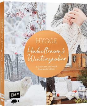 Hygge – Häkeltraum und Winterzauber EMF 93161