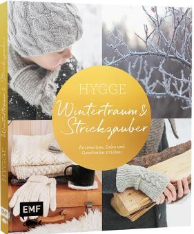 Hygge – Wintertraum und Strickzauber EMF 93160