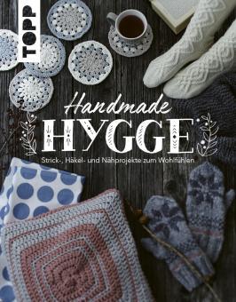 Handmade Hygge TOPP 8118
