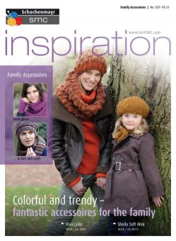 Inspiration Nr. 039 - Family Accessoires