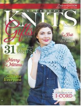 Interweave Knits - Gifts 2015