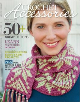 Interweave Crochet Accessoires 2012