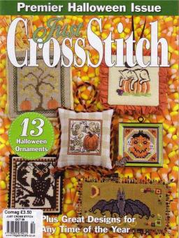 Just Cross Stitch 09/10-08