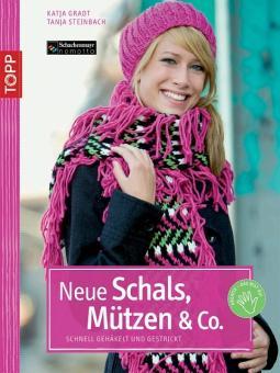 Neue Schals, Mützen & Co. Topp 6662
