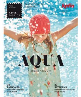 Katia - Aqua Spring/Summer 2020