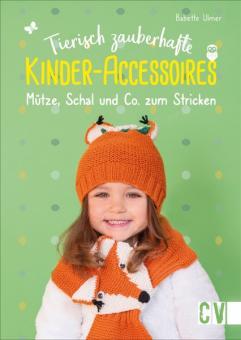 Tierisch zauberhafte Kinder-Accessoires CV6563