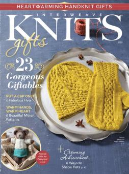 Interweave Knits - Gifts 2020