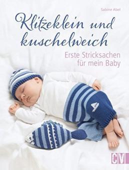 Klitzeklein und kuschelweich CV 6299