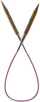 Knitpro Holz Rundstricknadeln
