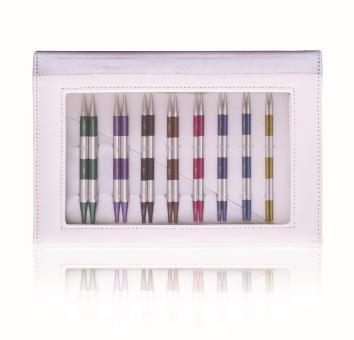 Knit Pro Smartstix Austauschbare Rundstricknadeln Set  42140