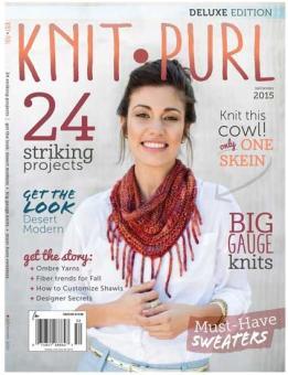 Knit.Purl Fall/Winter 2015