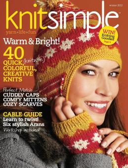 Knit Simple - Winter 2012