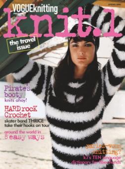 knit.1 - Spring 2006