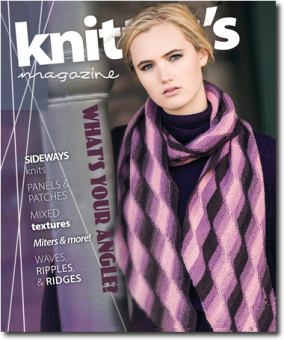 Knitter's  2017 K125