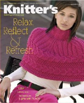 Knitter's - Sommer 2009 K95
