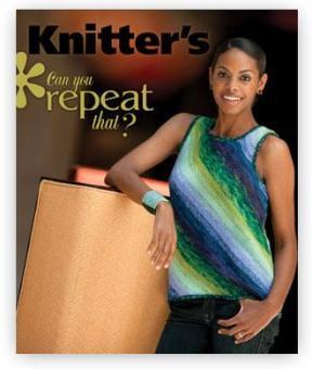 Knitter`s - Sommer 2010 K99