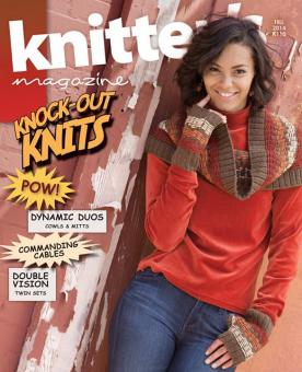 Knitter's - Fall 2014 K116