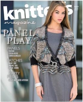 Knitter's - Winter 2014 K117