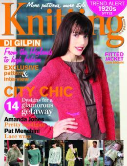 Knitting Nr. 102 - Mai 2012