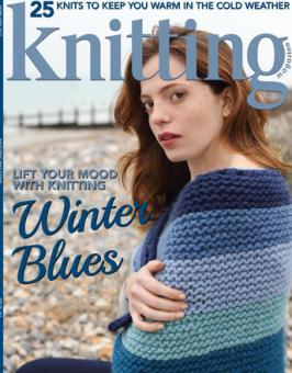 Knitting Nr. 164 - February 2017