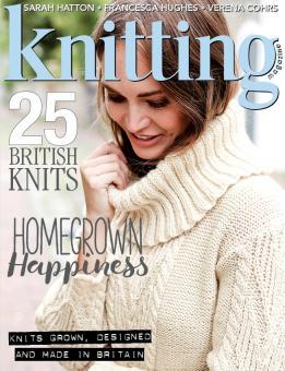 Knitting Magazine – Nr.184 - 2018