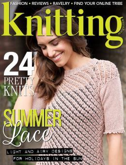 Knitting Magazine – Nr.183 - 2018