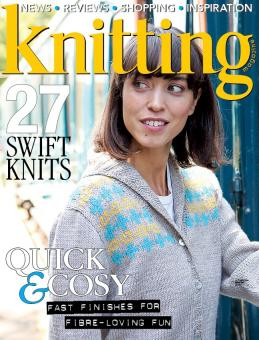 Knitting Magazine – Nr.186 - 2018